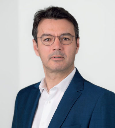 Mario-Pierre STASI Associé