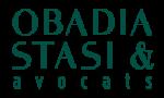 Obadi astasi avocats Logo